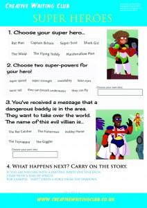 superheroes_storymaker