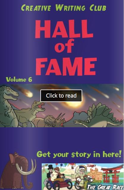 Hall of Fame 6